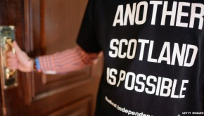 Review – Yes: The Radical Case For Scottish Independence